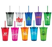 16oz Double Wall Tumbler <BR>BEST SELLER!